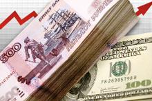 курс доллара форекс