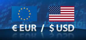 Прогноз курса евро на неделю