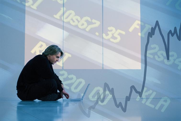 финансовые рынки