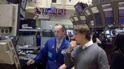 Роботы, контролирующие валютный рынок и валютный курс, работают неэффективно
