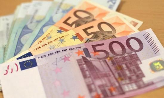 Наличная валюта
