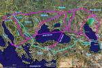 Путин открыл «Южный поток»