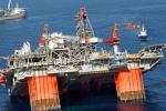 В Норвежском море эвакуировали нефтяников