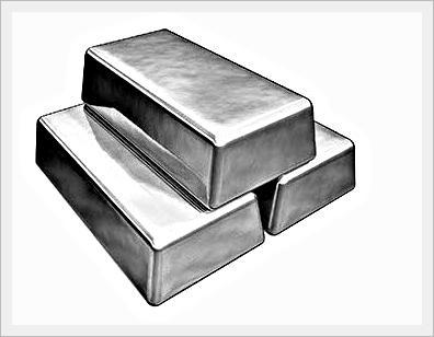 Где купить серебро