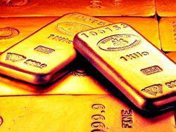Турция начала платить золотом Ирану за газ