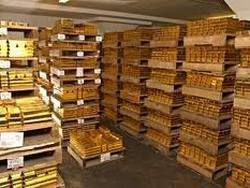 Существует ли золото Рейха