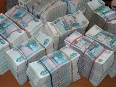 Ущерб от коррупции в России составил почти 8 млрд рублей