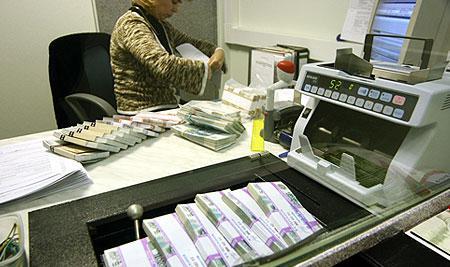 Зарплаты федеральных чиновников РФ выросли на 13,1%