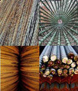 Длинномерная сталь в Китае дорожает