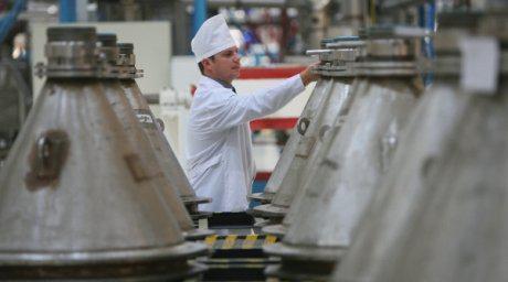 Австралия будет наращивать производство урана