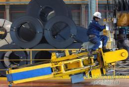 Доходы Южной Кореи от экспорта стали в ноябре выросли на 15,3%