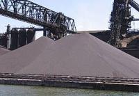 Россия за 10 месяцев снизила экспорт железной руды на 4,1% до 21 млн т