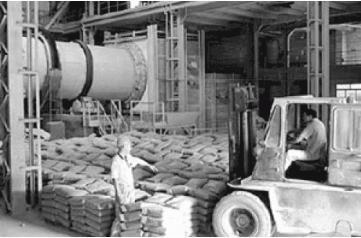 Цементная отрасль в России требует модернизации