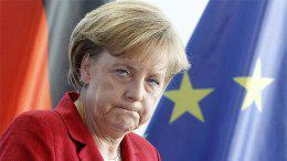 Меркель уже не против списания долгов Греции 1
