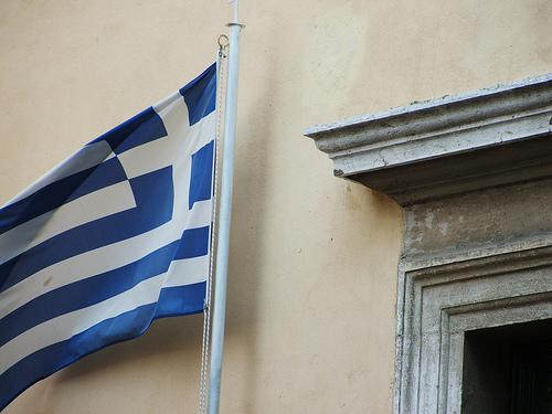 Экономические отношения между Грецией и Россией